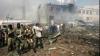 Poliţişti ucişi în Cecenia