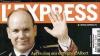 Tabloidul francez L'Express a fost dat în judecată de către prinţul de Monaco şi Charlene Wittstock