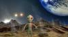De ce Voronin e trimis la Dumnezeu şi Ghimpu spre extratereştri