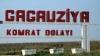 Găgăuzia vrea să elibereze toate actele în limba de stat