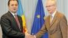 Filat: Moldova se transformă într-un stat democratic cu valoare în Uniunea Europeană