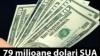 Moldova primeşte a patra tranşă de la FMI: 79 de milioane de dolari