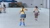 Se ascund de arşiţă la patinoar şi prin localuri VEZI VIDEO
