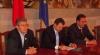 Acordul propus de Vlad Filat pare din start sortit eşecului, cred unii analişti şi politicieni