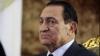 Fostul preşedinte egiptean refuză să mănânce, iar starea sa de sănătate se înrăutăţeşte