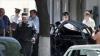 Un moldovean reţinut la Bucureşti este bănuit că ar fi implicat în atentatul asupra lui Igor Ţurcan