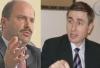 Ioniţă cere demisia ministrului Economiei. Lazăr: Ioniţă este un măscărici şi un demagog VIDEO
