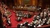 Senatul italian a aprobat bugetul de austeritate în valoare de 48 de miliarde de euro