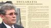 """""""Ajutoare de șomaj"""" pentru semnatarii Declarației de Independență și înmormântarea lui Mihai Ghimpu"""