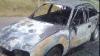 O maşină a explodat în apropierea localităţii Tohatin