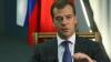"""Medvedev: Vinovaţii implicaţi în cazul de naufragiere a navei """"Bulgaria"""" trebuie să fie pedepsiţi"""