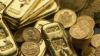 Un cuplu din Franţa a descoperit o oală cu 34 piese din aur, în pivniţa proprie
