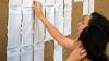 În centrele de BAC din ţară, vor fi afişate notele obţinute în rezultatul reexaminării