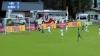 FC Zestafoni a învins echipa U Cluj cu scorul de 3-2, într-un meci amical