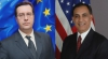 Ambasadorul SUA la Chişinău a fost decorat de Lupu. VEZI pentru ce