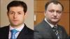 Dodon criticat de Coropceanu: Un laş şi un mincinos care a ales o muncă uşoară şi bine plătită