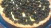 Specialităţi culinare exotice de la un fermier din Făleşti: Plăcinte cu mure