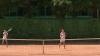 Naţionala feminină de tenis a Moldovei a obţinut locul trei la Cupa Davis