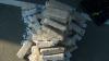 Contrabandă cu ţigări la vama Leuşeni