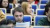 Începând cu 31 iulie tinerii moldoveni pot depune dosarele pentru studii în România