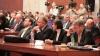 Deputaţii au votat LICHIDAREA instanţelor economice. Ghimpu şi Streleţ gata să renunţe
