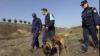 Moldoveanul ghinionist! A vrut să treacă târâş în Ucraina, dar l-au descoperit grănicerii