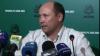 Streleţ despre acuzaţiile lui Ghimpu: Se declară mare jurist, dar nu respectă prezumţia nevinovăţiei