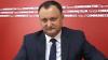 Dodon: Referendum pentru demiterea lui Dorin Chirtoacă