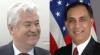 Vezi ce a discutat Voronin cu ambasadorul SUA, Asif Chaudhry