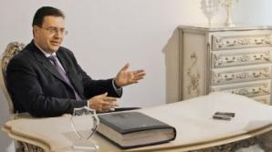 Lupu îi va dărui lui Ianukovici o carte