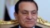 Mubarak adus în cuşcă în faţa instanţei: Pledez nevinovat