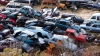 Top 10 cele mai accidentate maşini în Moldova