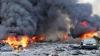 Explozie în Liban: Un om a murit, iar altul a fost rănit