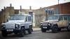 Land Rover Defender va primi un motor diesel Euro5