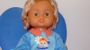 Cadou pentru fiica de 7 ani: Păpuşă care înjură de mama focului