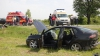 Accident tragic lângă Drochia: Un frate mort, altul la reanimare
