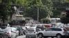 ATENŢIE ŞOFERI! Pe 24 şi 27 august, circulaţia va fi restricţionată pe mai multe străzi ale Capitalei