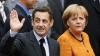 Merkel şi Sarkozy propun ţărilor UE impunerea unor taxe noi pentru stabilitate