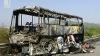 Doi oameni au decedat, iar alţi 11 au fost răniţi în urma unui accident rutier în Bulgaria