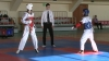 Moldoveanul Andrei Rotaru a obţinut medalia de bronz la taekwondo