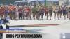 """Află cine a câştigat 10.000 de lei la Crosul """"Eu sunt Moldova"""" organizat de Publika TV cu prilejul a 20 de ani de Independenţă """""""