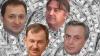 Filat, Stati, Guma, Şelin cu datorii de milioane la bugetul României