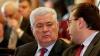 Voronin: Moldova nu are nevoie de paradă militară. Lupu: Aceasta nu strică niciunui stat neutru, este un eveniment simbolic