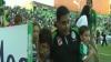 Focuri de armă la un meci disputat între echipele Santos şi Morelia