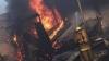 O nouă EXPLOZIE la o mină din Lugansk, Ucraina! Peste 20 de mineri lucrau în subteran