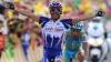 Joaquim Rodriguez a câştigat a cincea etapă a Turului Spaniei