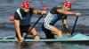 Un moldovean face senzaţie la Campionatul mondial de caiac-canoe de la Szeged