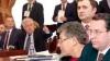 Snegur, Tarlev, Sandulache şi Matei despre cine sunt liderii politici ai Moldovei, coloana vertebrală a poporului şi datoria actualei guvernări