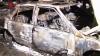 Cel puţin 12 automobile au fost incendiate noaptea trecută la Berlin