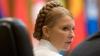 Iulia Timoşenko arestată chiar în sala instanţei de judecată